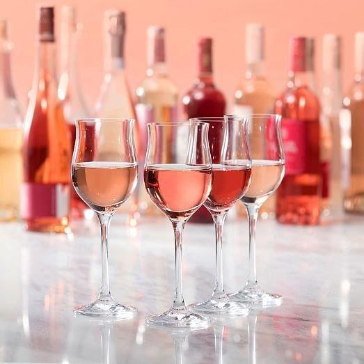 ไวน์ กุหลาบ